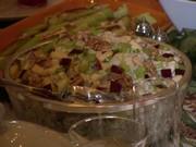 Waldorf Salad - Gluten Free